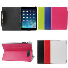 Universal Leather Stand Flip Case For 7/7.9/9/10 inch Android Tablet PC Favored