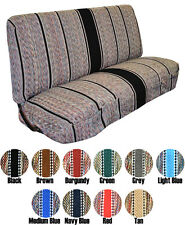 1940's - 1991 Ford Full Size Truck Bench Seat Covers