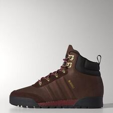 Brand New Mens Adidas Jake Boot BROWN 2.0 100% Authentic