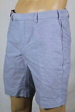 Polo Ralph Lauren Blue Classic Fit Chino Shorts NWT