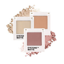 [TONYMOLY] Eyetone Single Shadow Matte - 1.7g