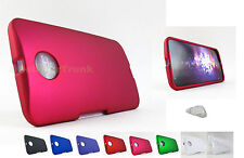 Motorola Google Nexus 6 Hard Matte Snap-On Case Cover Accessory+PryTool