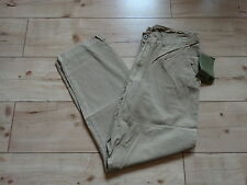 Quartermaster Chino Pants M1944 Feldhose US Army Trouser Rockabilly WK2 WWII -42