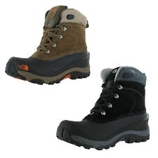 The North Face Chilkat II Boot Men's Lace Up Snow Boots