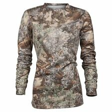 King's Camo Womens Long Sleeve Shirt Desert Hunter Series KCL2130 All Sizes