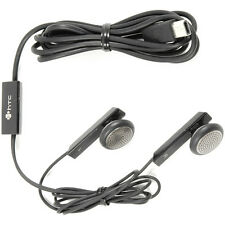 HTC OEM HS S300 STEREO HEADPHONES EARBUDS MINI USB HANDSFREE HEADSET EARPHONES