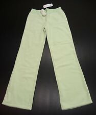 Gymboree Girls Size 4 Fairy Wishes Green Fleece Pants New