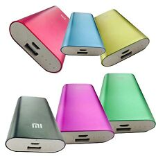 5200MaH USB PORTABLE POWER BANK BATTERY CHARGER FOR SAMSUNG GALAXY Y PRO DUOS B5