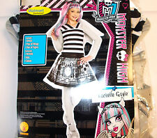 Monster High Rochelle Goyle Child Costume Wings S M L NIP