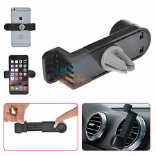 Car Holder Outlet Stents Vent Mount Holder for iPhone 6/Plus Phone Note 4 S6 New