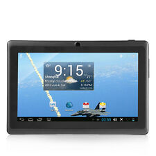 "7"" Google Android Tablet PC Dual Core 4GB 5 Point-Touch Color A23 Wi-Fi + 3G NEW"