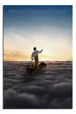 Pink Floyd Album Cover The Endless River Poster New - Maxi Size 36 x 24 Inch