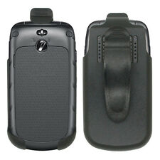 Holster Cover Case w/ Rotating Belt Clip for Samsung Rugby III / A997