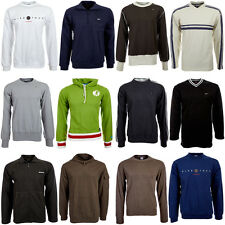 Nike Herren Sweatshirt Pullover Freizeit Sweat Shirt Zip Top XS S M L XL 2XL neu