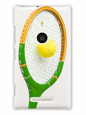 GRÜV Case Cover Tennis Racket Sport for Nokia Devices