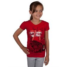 Ed Hardy - Can't Escape The Dream Girls Youth T-Shirt