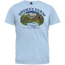 Boones Farm - Original Soft Adult Mens T-Shirt