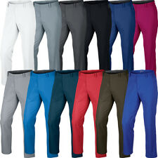 2015 Nike Dri-Fit Modern Tech Pants Mens Performance Golf Trousers