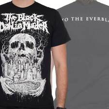 THE BLACK DAHLIA MURDER - Into The Everblack T SHIRT S-M-L-XL-2XL New Official
