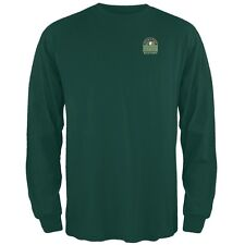 St. Patricks Day - Murphy's Irish Pub Slainte Barkeep Forest Long Sleeve T-Shirt