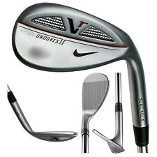 Nike Victory Red V-Rev Satin Chrome Wedge NEW
