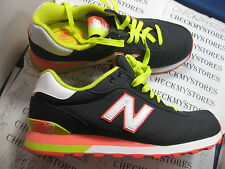 NIB NEW BALANCE WL515 APK CLASSIC WOMEN'S ATHLETIC FASHION SHOES