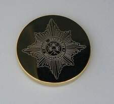 Irish Guards regimental British army blazer button