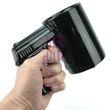 Pistol Gun Handle Ceramic Coffee Mug Funny Mugs Cup for Gag Novelty Gift