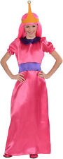 Adventure Time Princess Bubblegum Costume Child