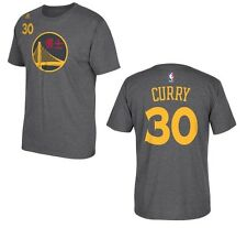 Golden State Warriors Stephen Curry Gray Chinese New Year T-Shirt