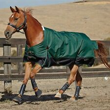 Weatherbeeta Waterproof Horse Sheet Blanket Turnout 1200D Green Back 72 75 78 81