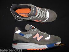 Mens New Balance 998 shoes sneakers M998DO Made in USA 998
