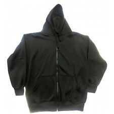 Tall Mens Zipper Hooded Sweatshirts S Tall to 12XL Tall