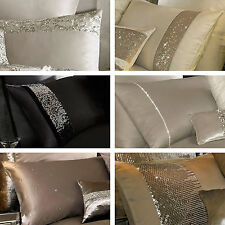Kylie Minogue At Home Designer Celebrity Housewife/Square Pillowcase Bedding