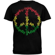 Grateful Dead - Peace Bears T-Shirt