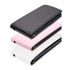 kwmobile SYNTHETIC LEATHER BAG FLIP STYLE FOR APPLE IPOD TOUCH 5G CASE POCKET