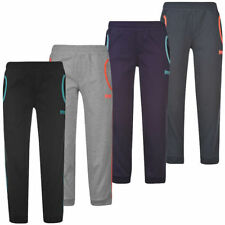 Lonsdale Ladies 3/4 Fitness Trousers XS to 3XL Tracksuit bottoms Sports Pants