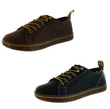 Dr. Martens Women's Samira Casual Shoes Leather