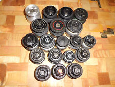Assorted Shimano Spinning Reel Spools
