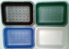 LS2D  Foam Linstar Linpac Absorbent  Polystyrene Meat/Poultry/Fish Tray