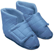 EasyComforts Quilted Slippers