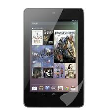 SCREEN PROTECTOR FOR ASUS GOOGLE NEXUS 7 (2013) DISPLAY FILM TABLET DISPLAY