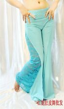 Belly Dance costume trousers lace pants belly dancewear dress 4colors