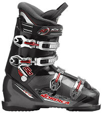 Nordica Cruise 60 Ski Boots Black Mens