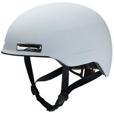 Smith Maze Bike Helmet Matte White Mens