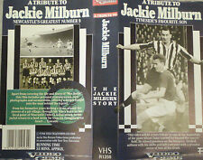 NEWCASTLE UNITED VHS FOOTBALL VIDEO'S - SELECTION YOUR CHOICE. TOON ARMY
