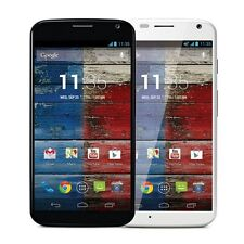 Motorola XT1060 Moto X Verizon Wireless 4G LTE 16GB Android Smartphone