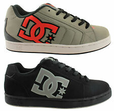 DC SHOES MENS HIGH PERFORMANCE LACEUP SKATE SHOES/SNEAKERS/CASUAL/STREET WEAR