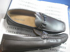 "NIB DAVID STONE ""LOAFER""  DRESS CASUAL SLIP ON COMFORT SHOES MULTI SIZES AVA."