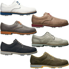 2014 FootJoy FJ City Golf Shoes 56435 CLOSEOUT NEW
